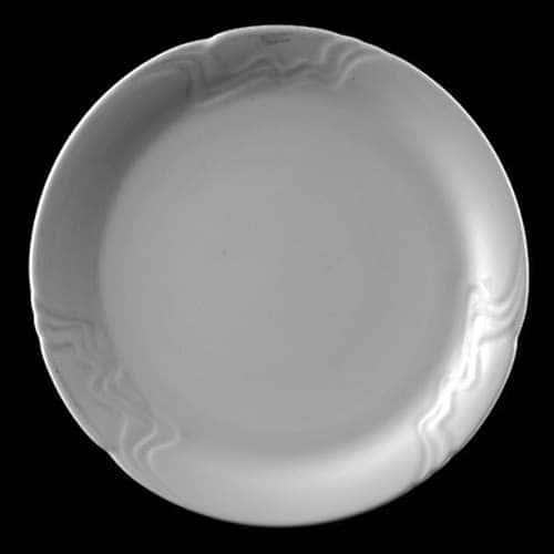 Тарелка мелкая 27см Аккорд