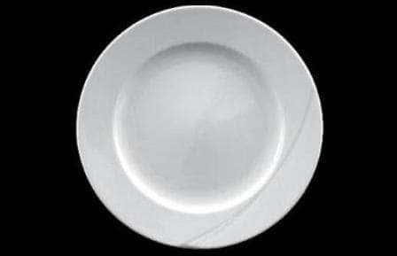 Тарелка мелкая 24см Круиз