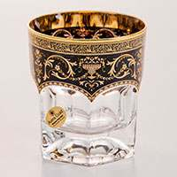 Набор стаканов на 6 персон Провенза Дрим Astra Gold