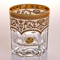 Набор стаканов на 6 персон Провенза Империя