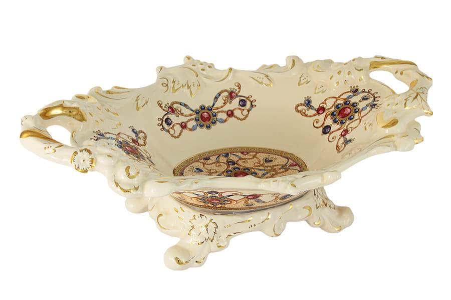 Декоративная ваза Рубин Babyzon Dynasty Китай