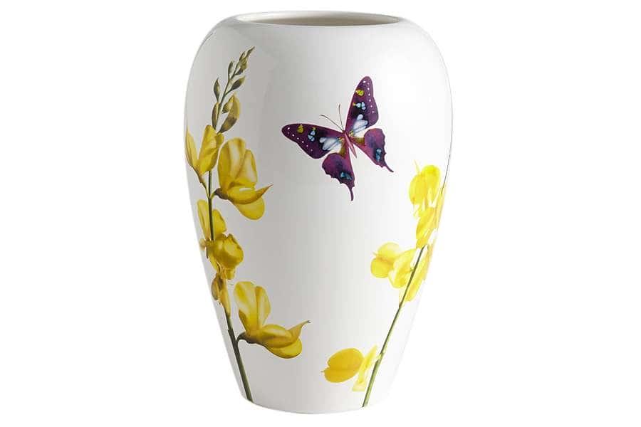 Ваза для цветов Лето 26 см Ceramiche Viva  Италия