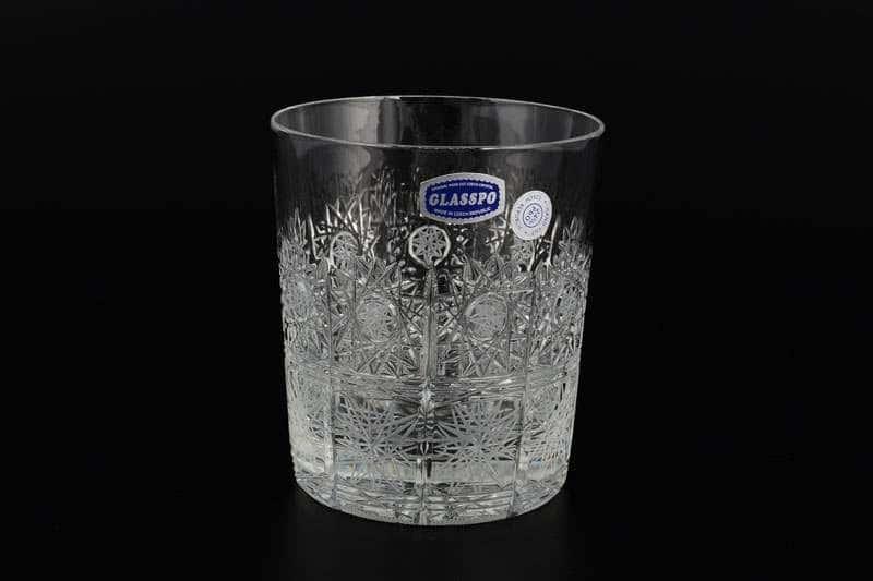 Набор стаканов 320 мл Glasspo