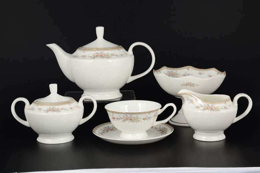 Наслаждение Чайный сервиз Royal Classics 42 предмета