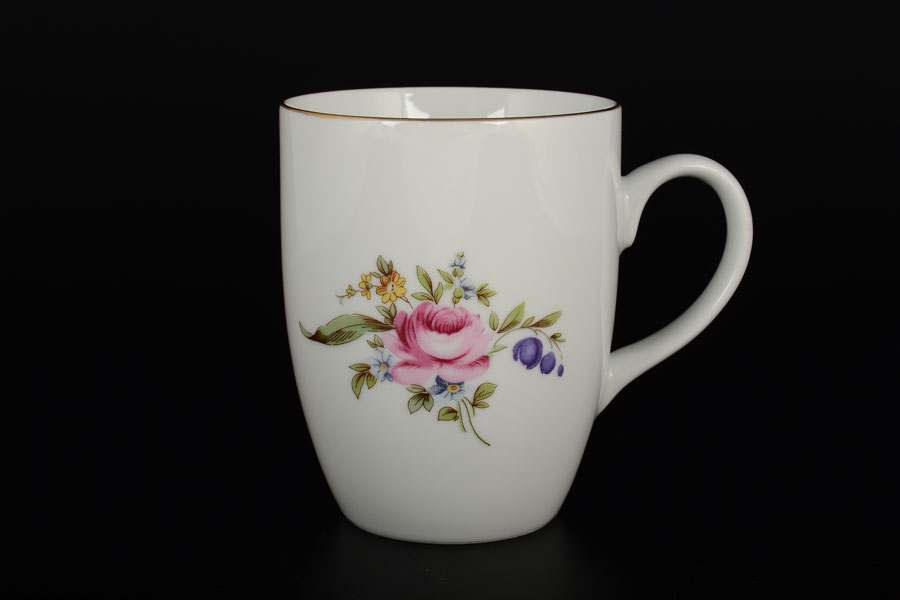 Кружка Ева Полевой цветок 350 мл Thun