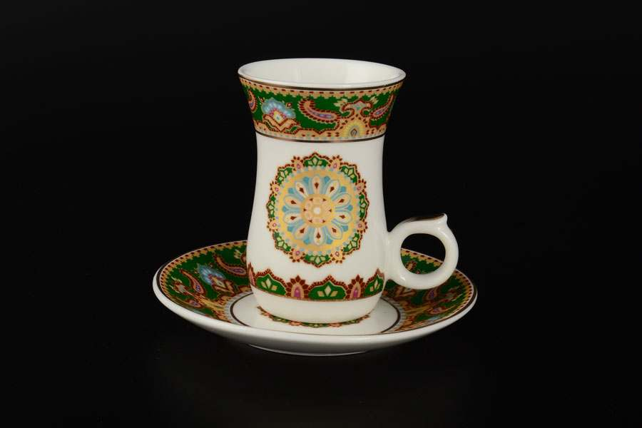 Армуд Восточный Чайный набор Royal Classics 12 предметов