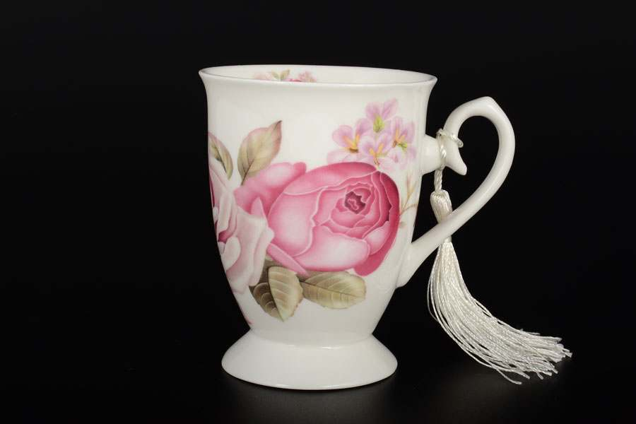 Кружка Роза  в подарочной упаковке Royal Classics