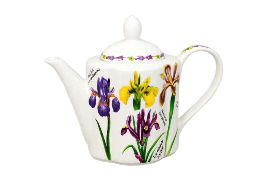 Чайник Ирисы