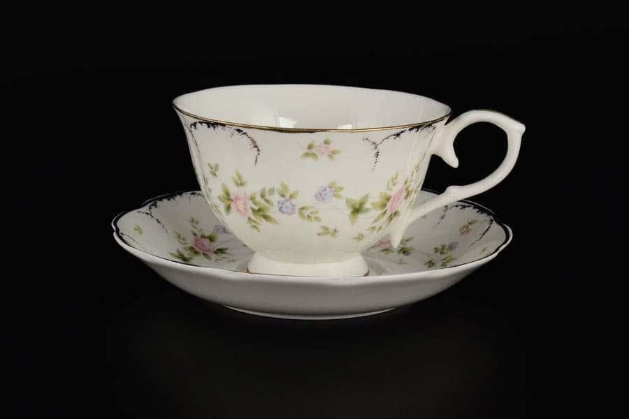 Воспоминание Набор чайных пар Royal Classics  250 мл