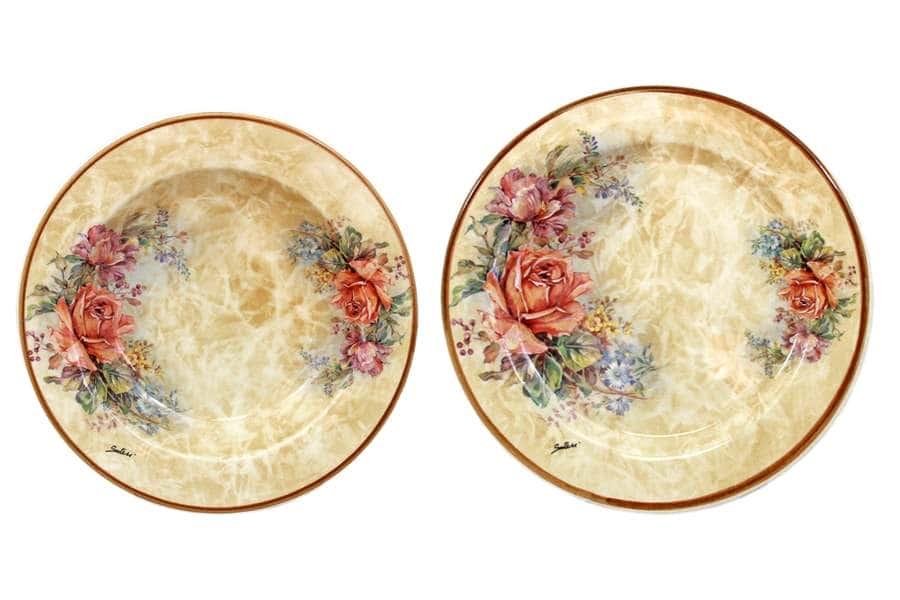 Набор тарелок Элианто LCS