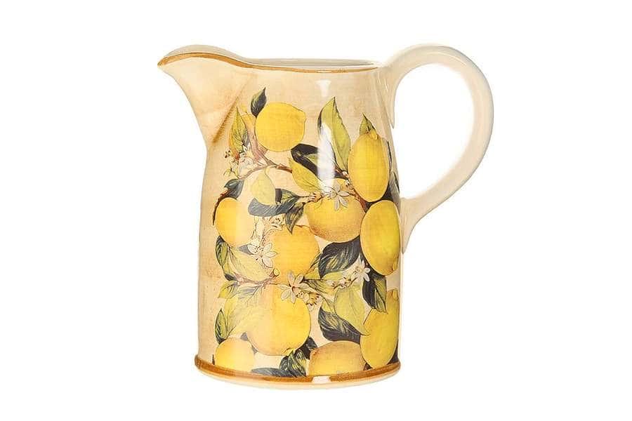 Кувшин Итальянские лимоны LCS Италия