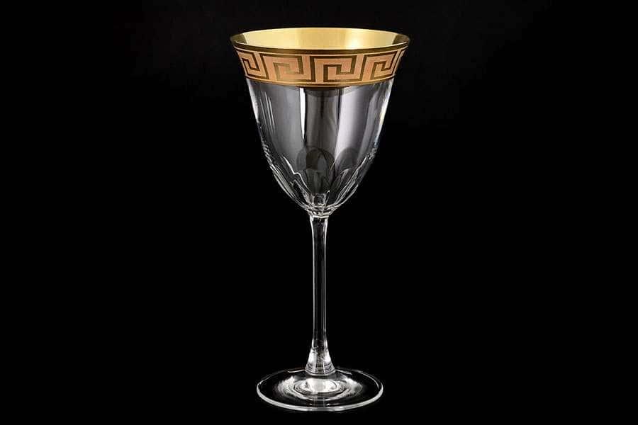 Голдтомас Набор бокалов для вина Нике 350 мл