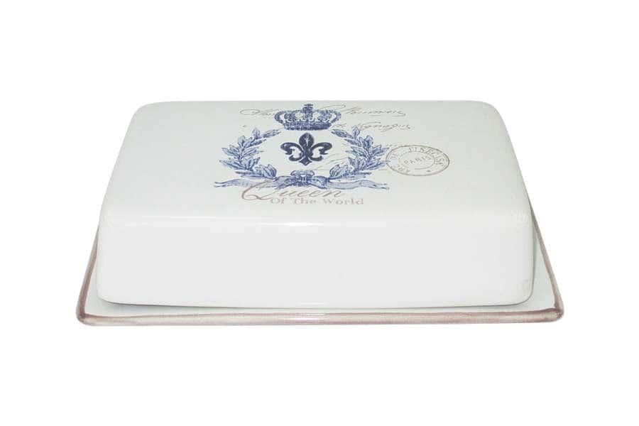 Масленка Королевский LF Ceramic Китай