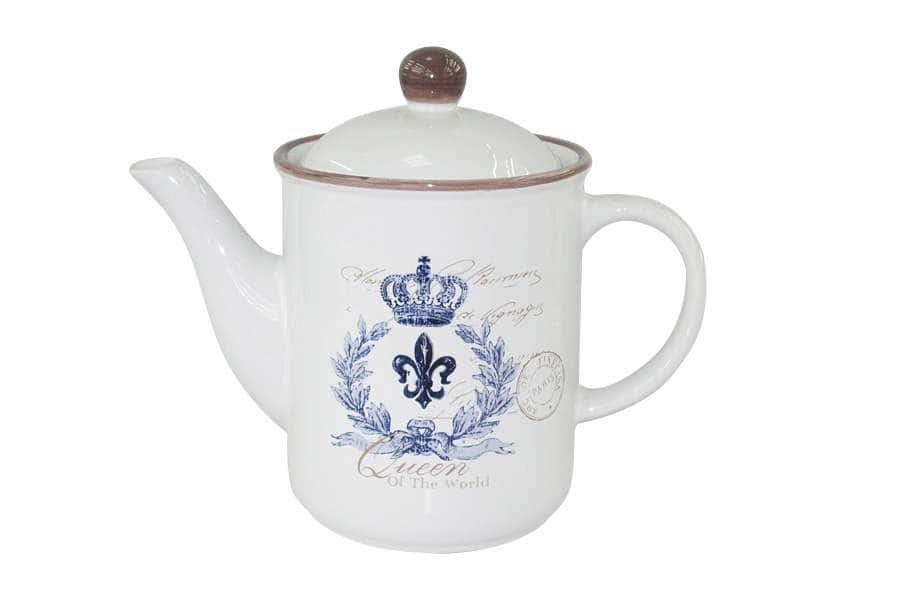 Чайник Королевский LF Ceramic Китай
