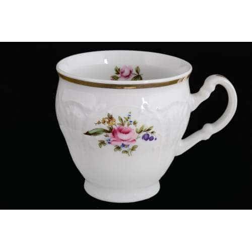 Лиана Полевой цветок Чашка MZ 230 мл (высокая)