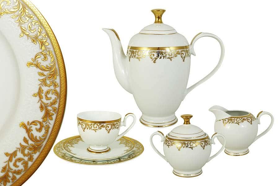 Чайный сервиз Джуна 23 предмета на 6 персон Midori Китай