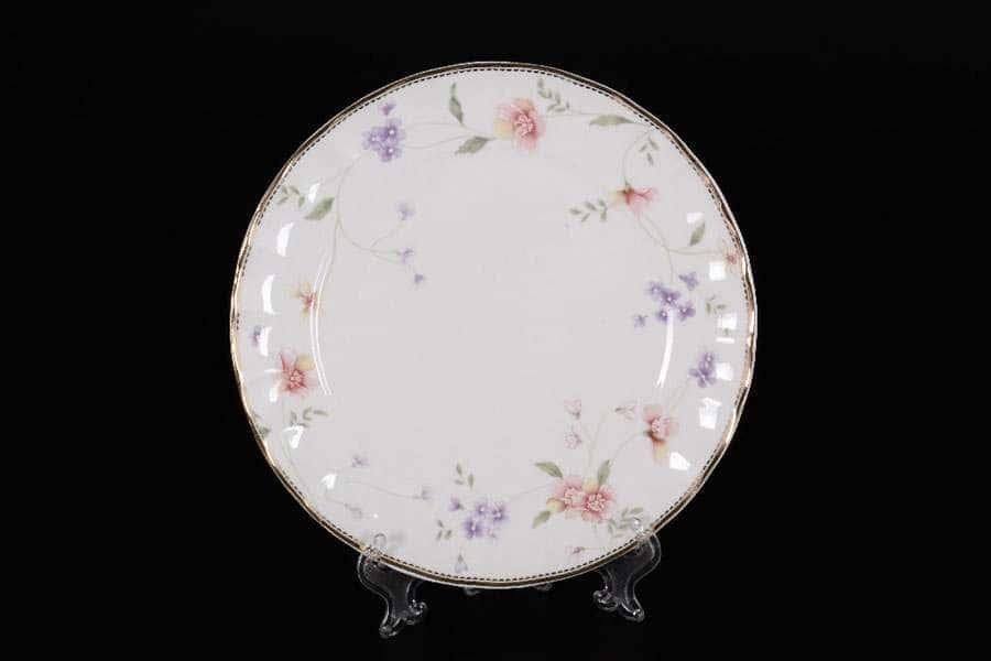 Алиса Набор фарфоровых тарелок Royal Classics 19 см