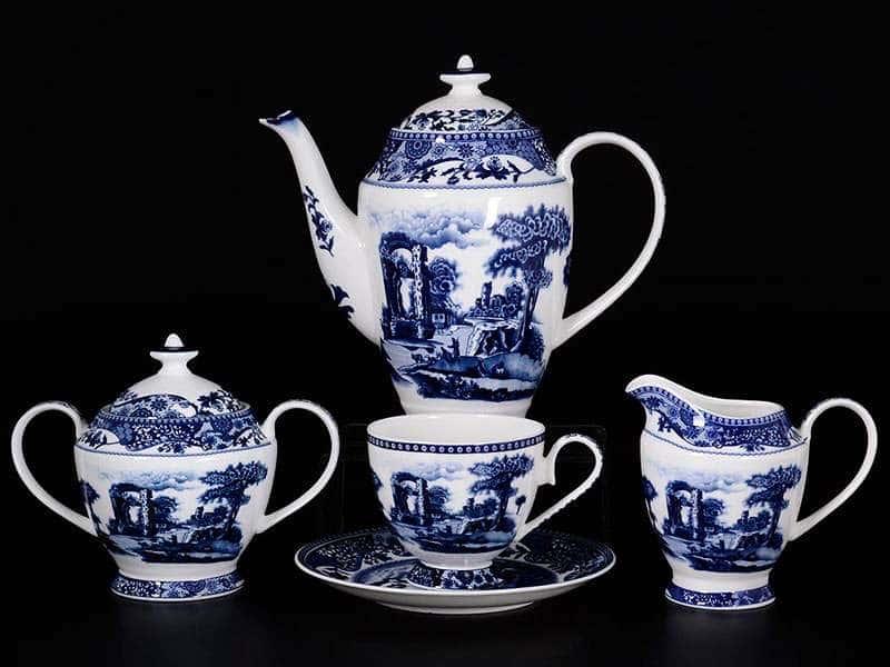 Чайный сервиз Royal Classics на 6 персон 15 предметов