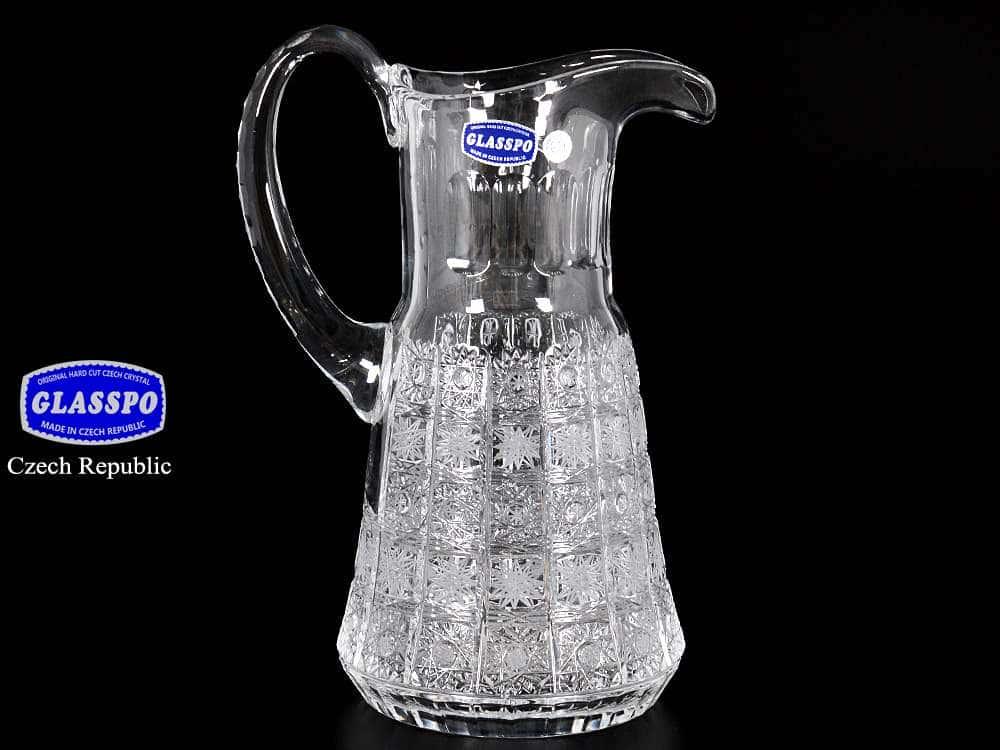 Графин Glasspo 1,3 л