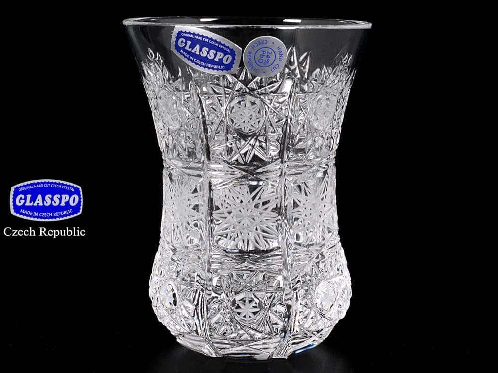 Набор Армуд для чая Glasspo хрусталь 180 мл