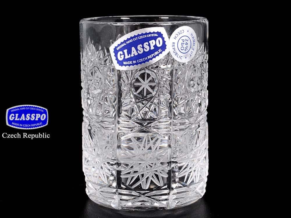 Набор стопок для водки Glasspo 60 мл