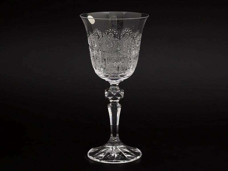 Набор бокалов для вина 130 мл Glasspo
