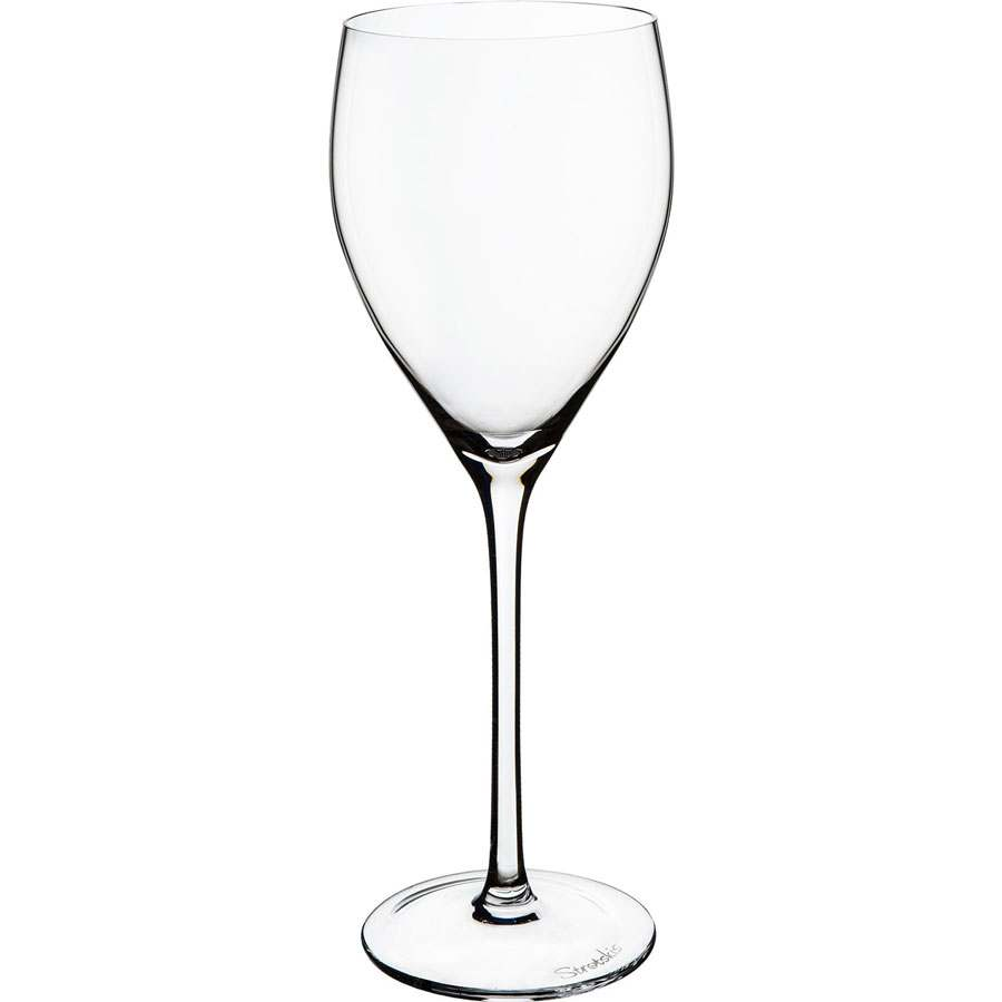 Астерия набор бокалов для красного вина 370 мл 230 мм 2 шт Строцкис