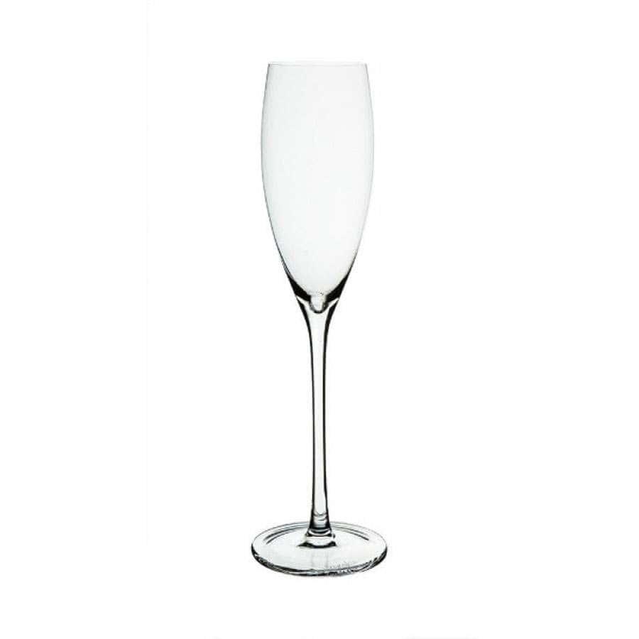 Росси бокалы под шампанское 230мл 250мм 6 шт Строцкис