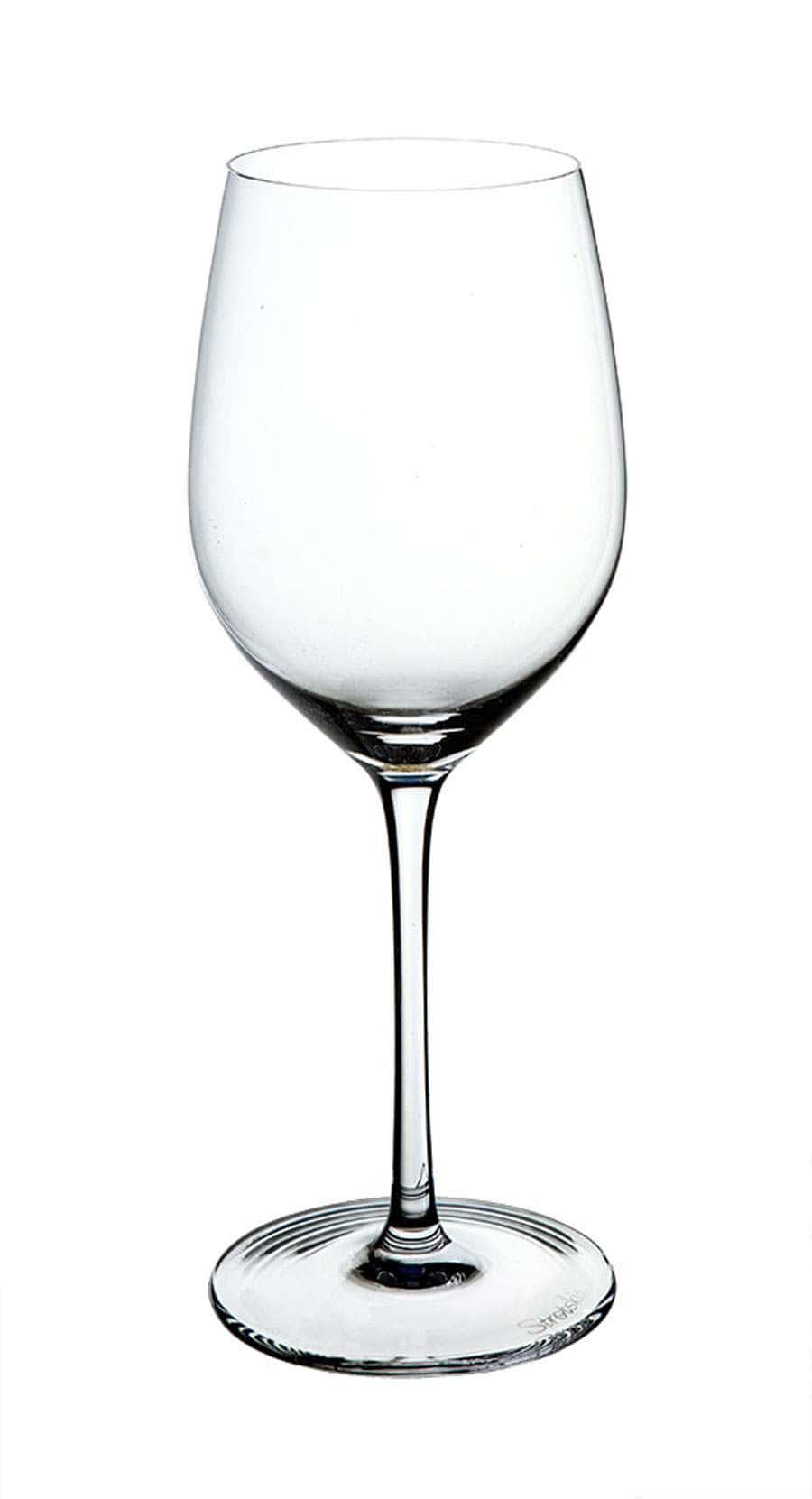 Росси бокалы для белого вина 360 мл 225 мм 6 шт Строцкис