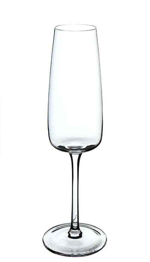 Dionys бокалы под шампанское 235 мл 232 мм 2 шт Строцкис