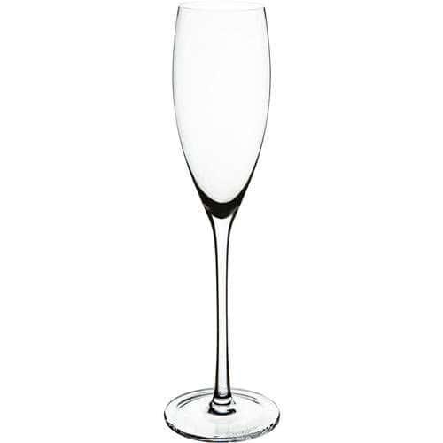 Астерия набор бокалов под шампанское 200 мл 250 мм 2 шт Строцкис