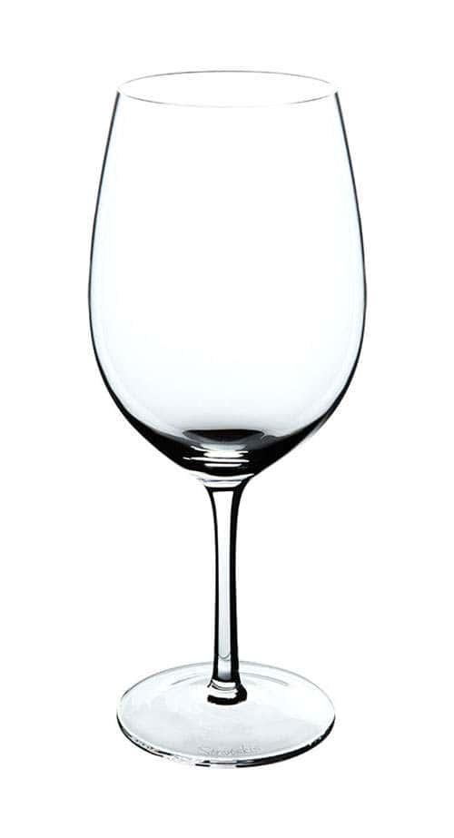 Росси бокалы для красного вина 570 мл 225 мм 6 шт Строцкис