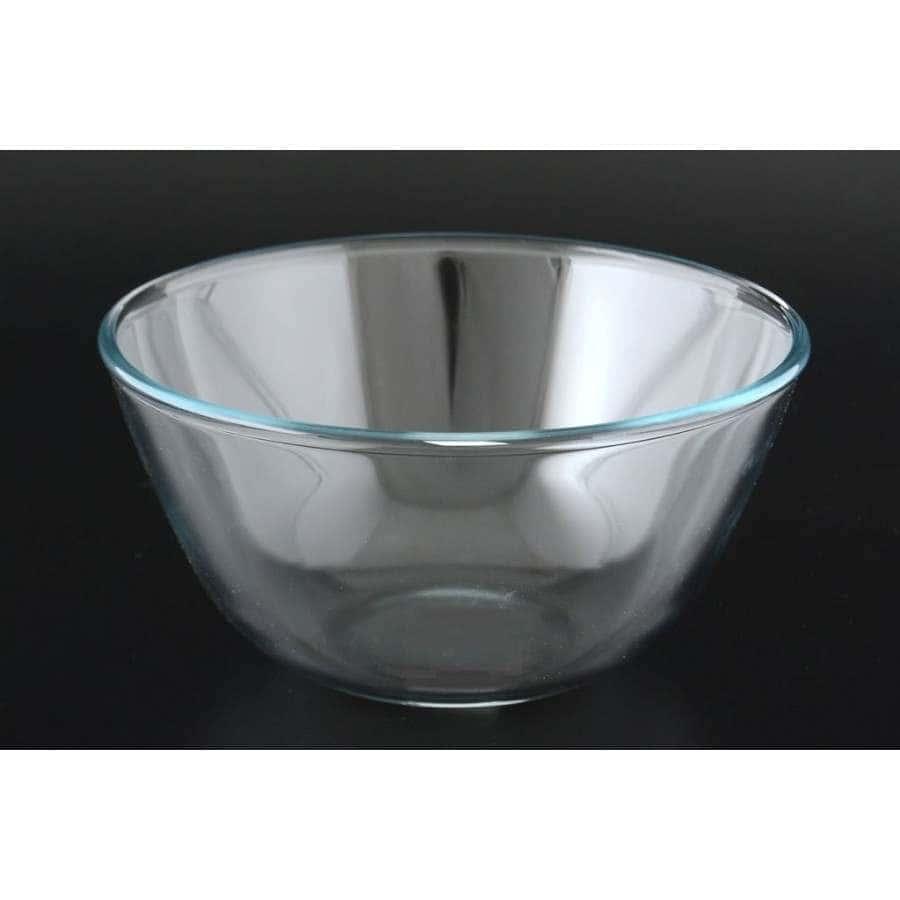 Симакс Салатник из жаропрочного стекла 1,3 л
