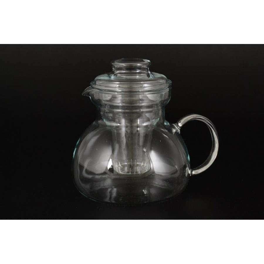 Симакс Заварочный чайник 1,5 л из жаропрочного стекла