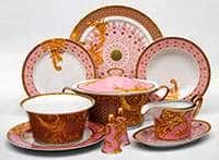 Бизант Сервиз столовый Rosenthal 22 предмета
