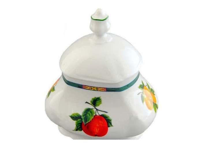 Мэри-Энн, Фруктовый сад, Шкатулка для чайных пакетиков Leander