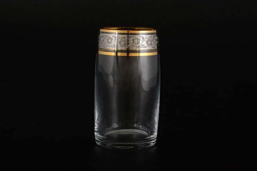Идеал Панто Набор стаканов для воды Кристалекс 250 мл
