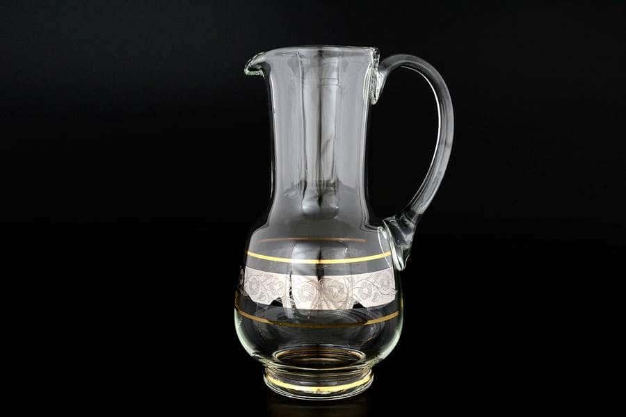 Идеал Панто V-D Графин Bohemia 1,2 л из стекла