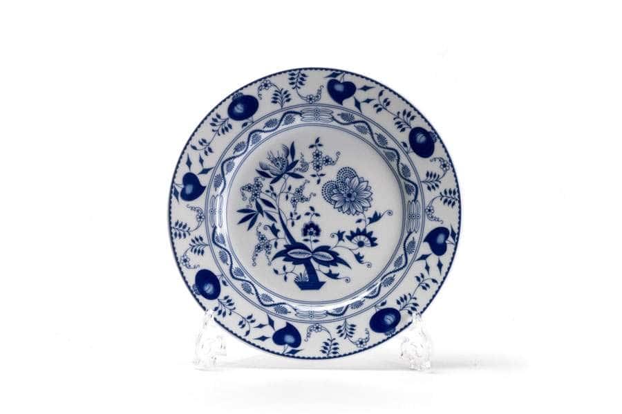 Тарелка обеденная Д 27 см Ognion Bleu 1313 Тунис
