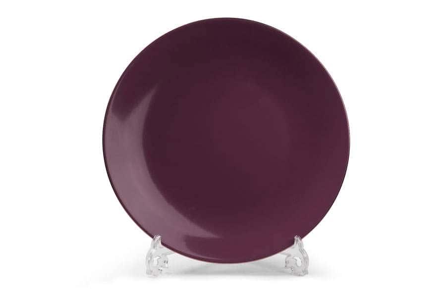 MONALISA 3124 Набор тарелок 27 см 6 шт RAINBOW OR Тунис