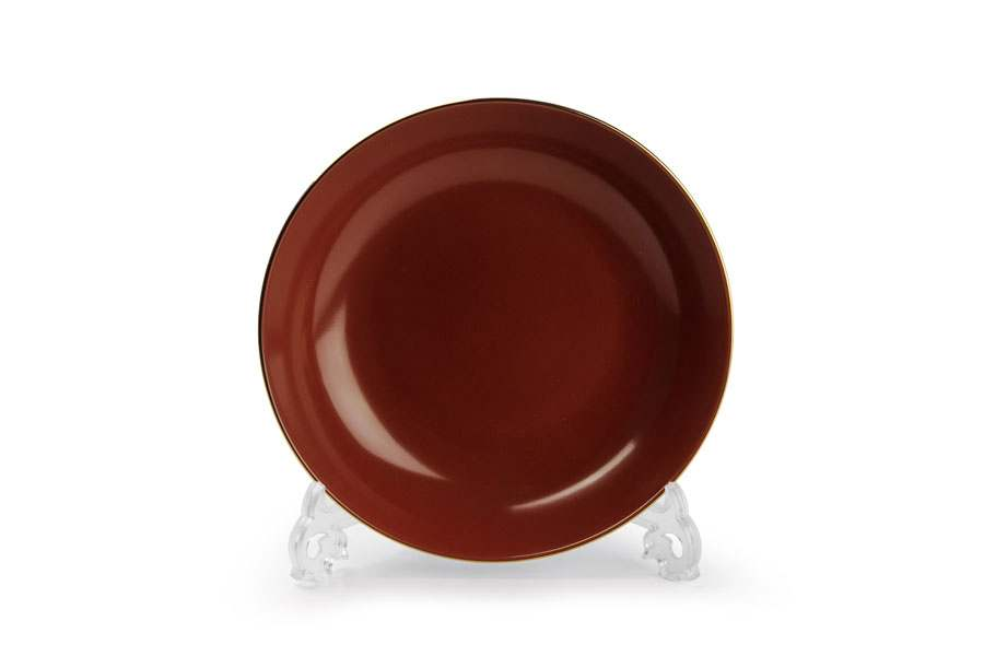MONALISA 3126 Набор глубоких тарелок 6 шт RAINBOW OR Тунис