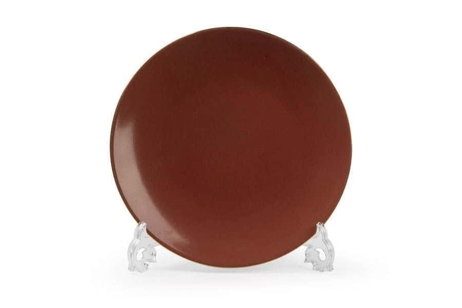 MONALISA 3126 Набор дессертных тарелок 21см 6 шт RAINBOW OR Тунис