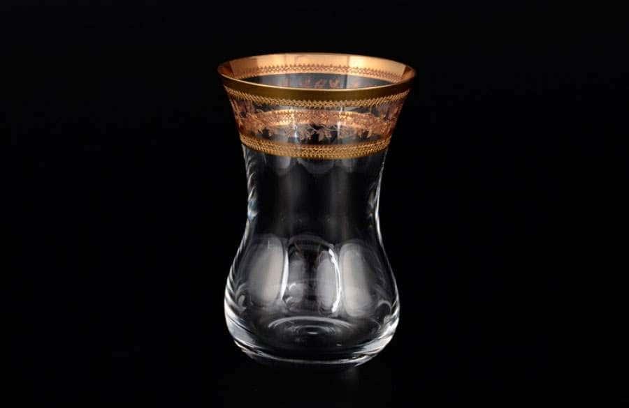 Золотой Лист V-D Набор Армуд Bohemia Crystal 120 мл