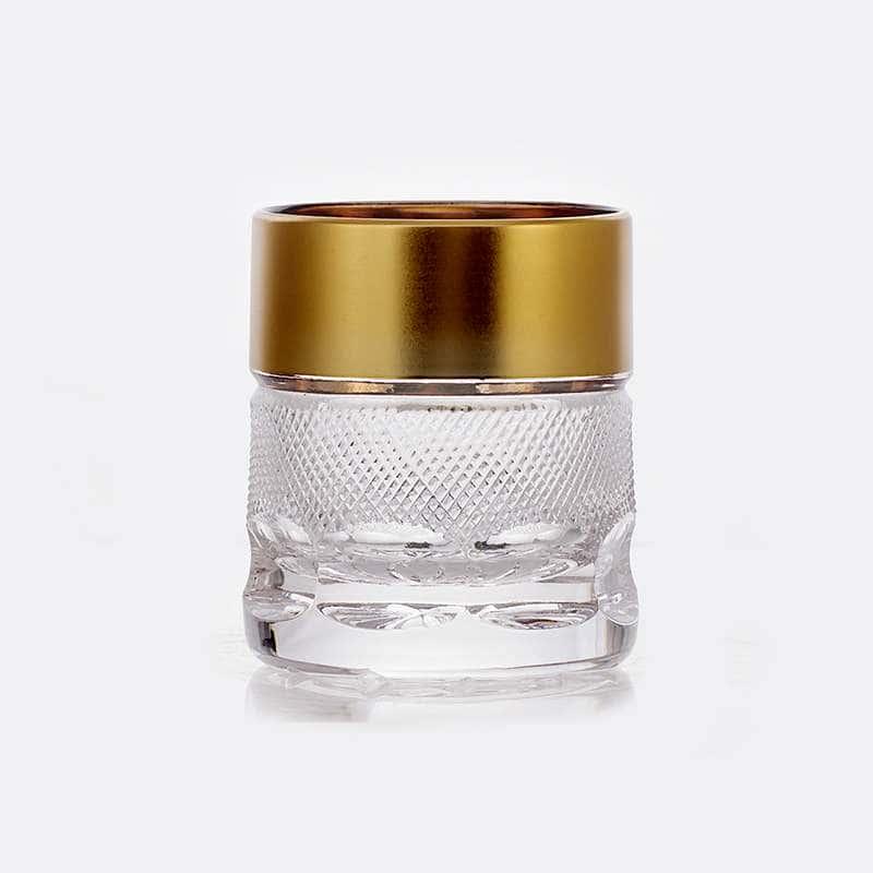 Ричмонд - Мозер 6 персон Набор стаканов Bohemia Brilliant 50мл.
