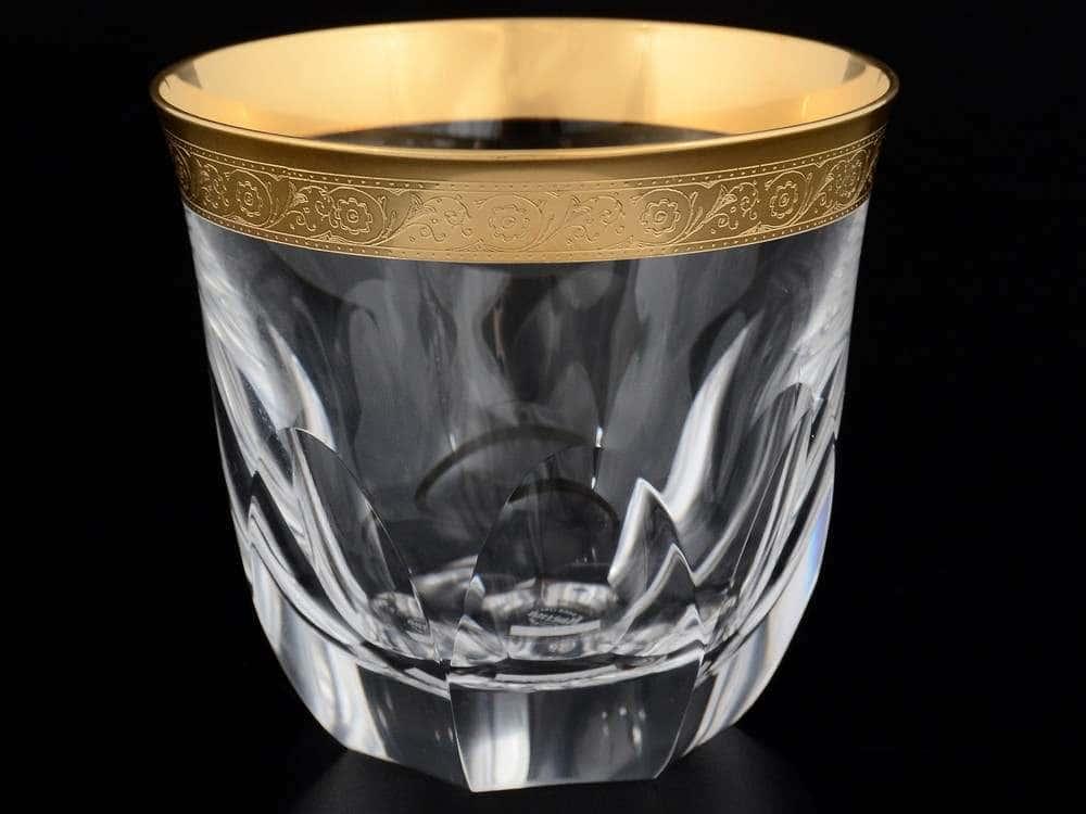 Джесси Кристалайт Набор стаканов для воды Kvetna 290 мл