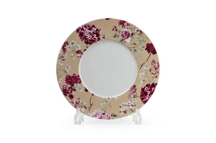 MIMOSA Liberty 2150  Набор плоских тарелок 6 шт Tunis