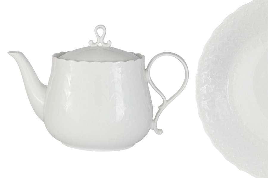 Чайник с крышкой Шёлк Narumi Индонезия
