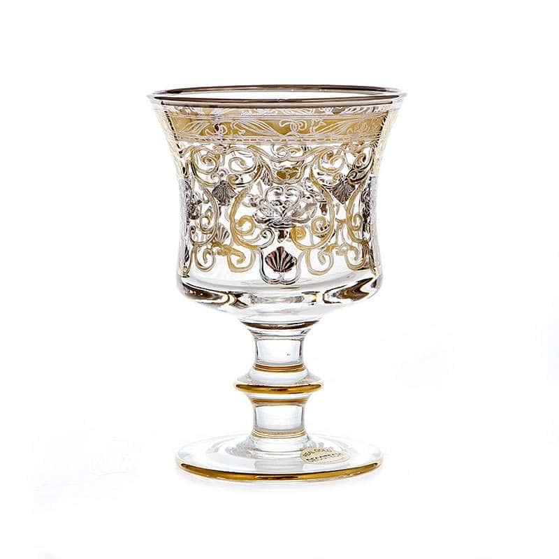 Набор бокалов для вина Decotech 250 мл. 6 шт.
