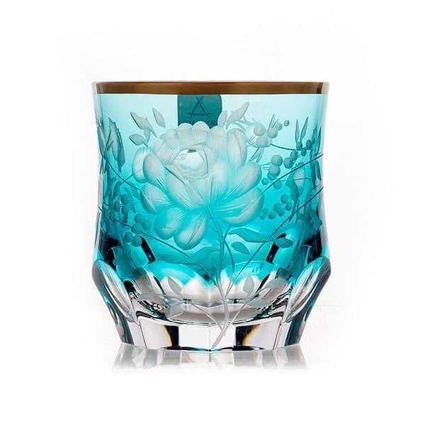 Примерозе Голд Набор стаканов Arnstadt Kristall 260 мл
