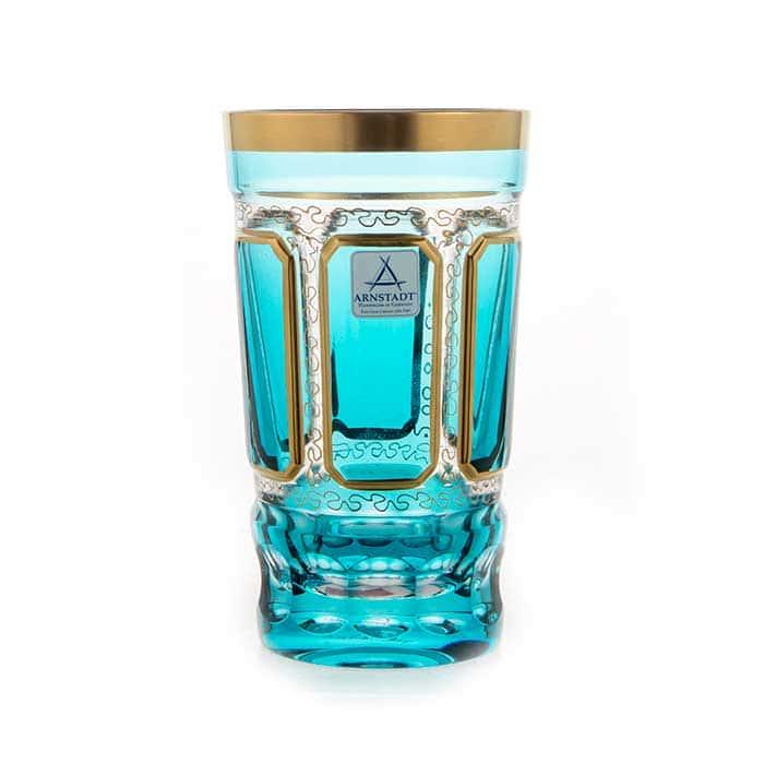 Арнштадт Антик Набор стаканов для воды 360 мл. 6 шт.